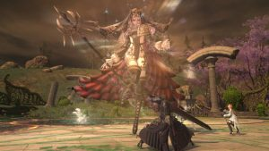 Final Fantasy XIV Patch 5.3 Launches August 11