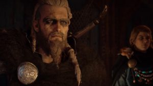 Assassin's Creed Valhalla Eivor's Fate Character Trailer