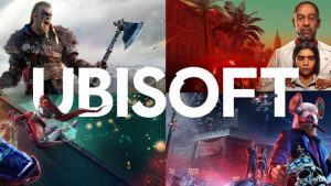 "Ubisoft VP of Editorial and Creative Services Tommy François Leaves ""Effective Immediately"" amid Sexual Harassment Allegations"