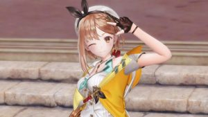 Atelier Ryza 2: Lost Legends & The Secret Fairy Officially Announced, Launches Winter 2020 for PC, PS4, and Switch