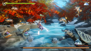 Sakuna: Of Rice and Ruin Launches November 10 on PC, PS4, and Switch
