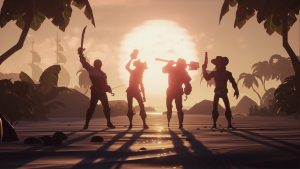 Sea of Thieves Passes 15 Million Players Since Release
