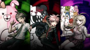 Danganronpa Series Publishing Rights Transfer from NIS America to Developer Spike Chunsoft