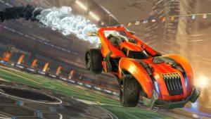 Rocket League Going Free-to-Play This Summer; Heads to Epic Games Store and will No Longer Be Available on Steam For New Players