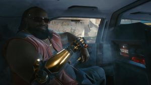 Only 1.6% of Cyberpunk 2077 Copies Refunded; Cost CD Projekt 9% of 2020 Total Game Revenue