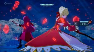 PSP Dungeon-Crawler Remake Fate/EXTRA Record Announced