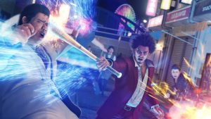 Yakuza: Like a Dragon English Dub Starring George Takei and PlayStation 5 Version Announced; Launches November 2020 on Current Gen Platforms