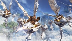 Final Fantasy XIV Patch 5.3 Trailer; Achieves 20 Million Players and Free Trial Expanded