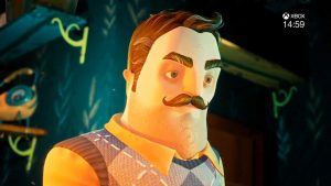 Hello Neighbor 2 Announced; Launches 2021 for PC, Xbox One, and Xbox Series X