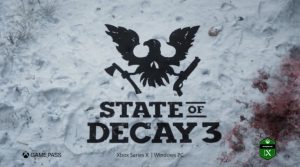 State of Decay 3 Announced, Coming Soon to PC and Xbox Series X