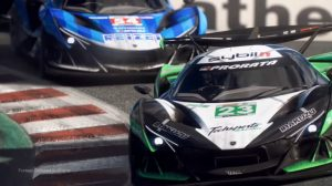 Forza Motorsport Announced, Coming to PC and Xbox Series X