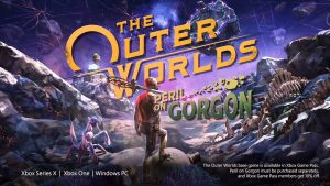 The Outer Worlds Peril on Gorgon DLC Announced, Launches September 9th