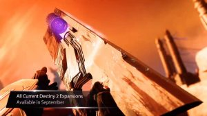 Destiny 2 Heads to Xbox Series X, Available on Xbox Game Pass November 10 With Beyond Light