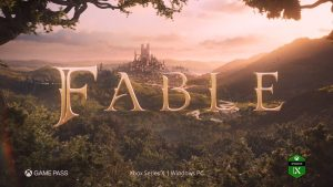 New Fable Announced for PC and Xbox Series X