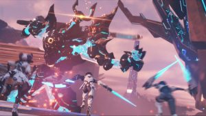 Phantasy Star Online 2: New Genesis Announced, Launches 2021