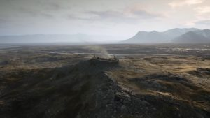 Ninja Theory Dreadnought Diaries 2 Detail How Iceland Landscape Inspired Senua's Saga: Hellblade II