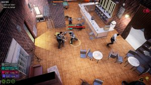 Company of Crime Launches August 8 for PC