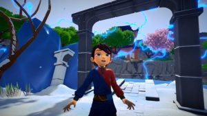 Ary and the Secret of Seasons Delayed to September 1