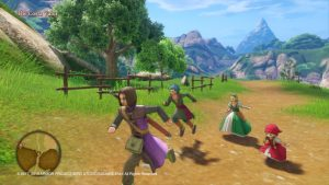 Square Enix Confirms Dragon Quest XI S Definitive Edition on PC, PS4, and Xbox One Cannot be Upgraded from Original Version