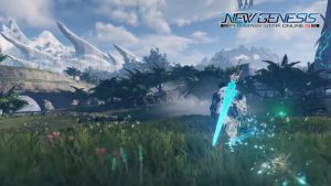 Sega Clarifies What Phantasy Star Online 2: New Genesis Actually Is