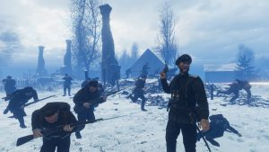 Tannenberg Now Available on PlayStation 4 and Xbox One