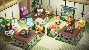 Animal Crossing: New Horizons Becomes Best Selling Game in First Half of 2020 in Japan; 5 Million Physical Copies Sold