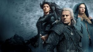 The Witcher: Blood Origin Six-Part Netflix Prequel Announced