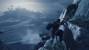 Ghost of Tsushima Patch 1.05 Adds Lethal Difficulty and Lower Intensity Mode