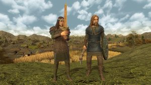 Dawn of Man Armor Update Now Live