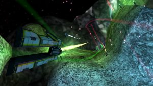 BallisticNG – Outer Reaches DLC Now Available