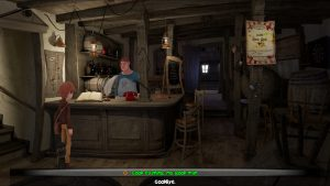 Willy Morgan and the Curse of Bone Town Launches August 11, Gameplay Trailer