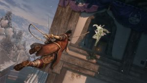 Sekiro: Shadows Die Twice Sold Over 5 Million Copies, Free Update Coming October 29