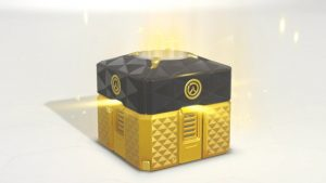 EU Report Recommends Tackling Loot Boxes Via New Consumer Protection Regulations