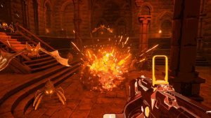 BPM: Bullets Per Minute Launches September 15 on PC