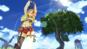 Atelier Ryza 2: Lost Legends & The Secret Fairy English Special Movie Trailer, Early Purchase Bonus Detailed