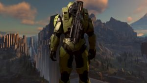 "Halo Infinite Delayed to 2021 Due to Coronavirus; Holiday 2020 not ""Sustainable"" for Team's Well-Being"