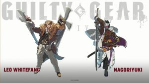 UPDATE: Leo Whitefang and Nagoriyuki Confirmed for Guilty Gear -Strive-, Coming to PlayStation 5 and PC