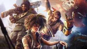 Netflix Announce Beyond Good and Evil Feature Length Film Adaptation