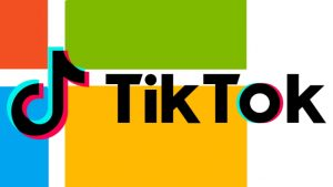 """Microsoft """"Committed to Acquiring TikTok"""" while """"Continuing Dialogue"""" with US Government and Trump"""