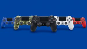 PlayStation 4 DualShock Will Not Work with PlayStation 5 Games