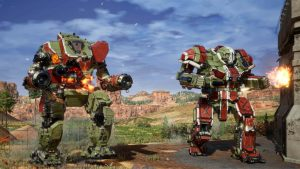Epic Games Store Launches Mod Support in Beta with MechWarrior 5: Mercenaries