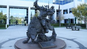 """""""Hundreds"""" of Blizzard Entertainment Employees Draft Demands for Increased Pay and More"""