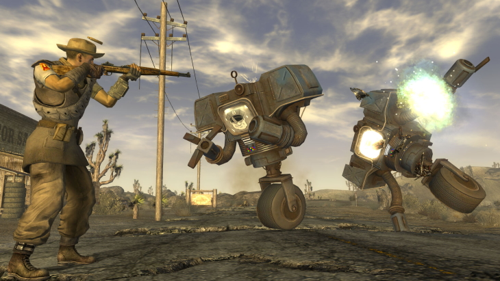 Fallout: New Vegas Trailers Vanish from Bethesda YouTube Channel - Niche Gamer