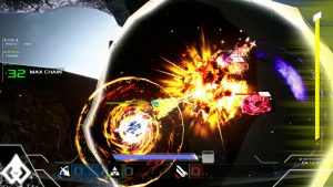 Zero Strain Heads to PS4 and Xbox One August 12, Nintendo Switch August 13