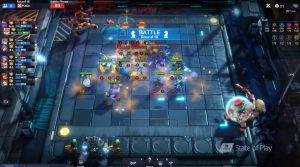 Auto Chess Heads to PlayStation 4 October 31