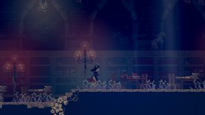 Minoria launches September 10 for PS4, Switch, and Xbox One