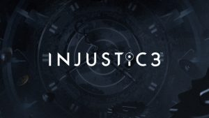 Injustice 3 Teased by Graphic Artist BossLogic