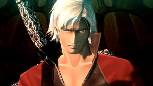 Shin Megami Tensei III Nocturne HD Remaster Features Dante from the Devil May Cry Series as DLC