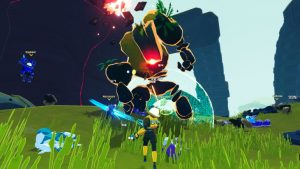 Risk of Rain 2 Leaves Steam Early Access