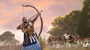 Total War: Troy Available Now on Epic Games Store, Free for 24 Hours